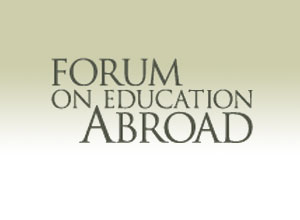 forum_on_education_abroad_logo