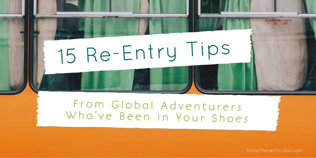 Re-Entry Resources - Study Abroad | Montana State University